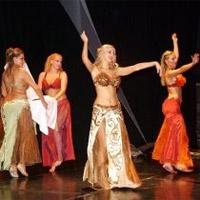 Humanitarno veče orijentalnog plesa