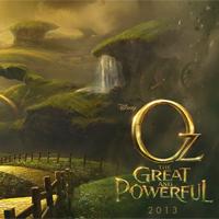 """Besplatne ulaznice za """"Oz – veliki i moćni"""""""