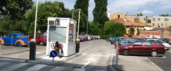 Parking servis preuzima privatnik