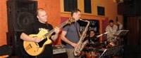 Pedjazz quartet na Nišville 2012