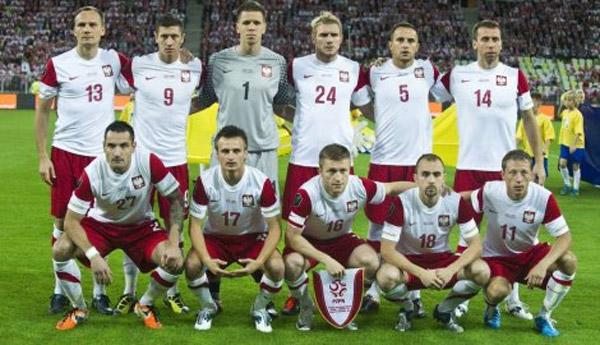 Poljska – EURO 2012