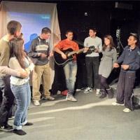 Predstava o predrasudama mladih