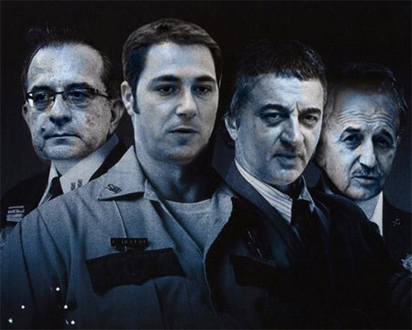 Progonjen – novi film Ivana Vukovića