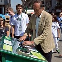 Zabavne kante za reciklažu