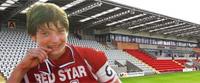 4. Međunarodni Red Star Kup 2012