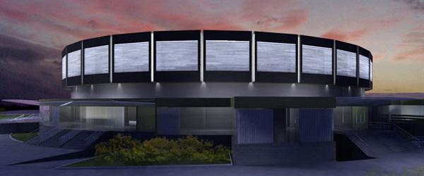 Rekonstrukcija Hale Čair