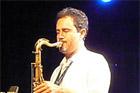 Rick Margitza na Nišville jazz festivalu