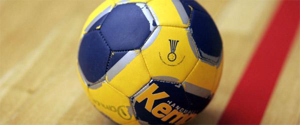 Kup nacija u rukometu – Niš 2011