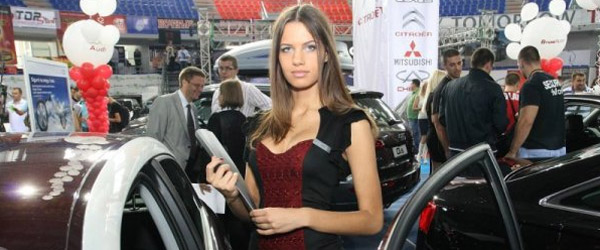 Otvoren treći sajam automobila u Nišu