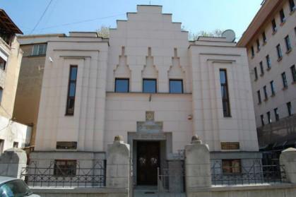Sinagoga Niš