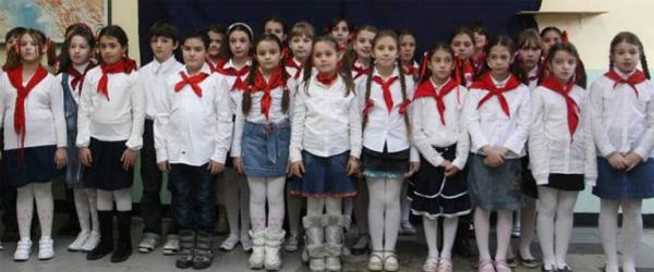 Škola Učitelj Tasa obeležila 180 godina postojanja