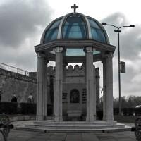 spomen-kapela