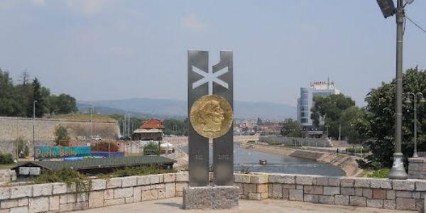 Spomen obeležje Caru Konstantinu