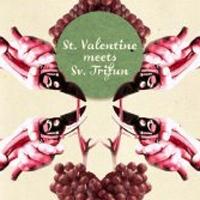 St. Valentine meets Sv. Trifun