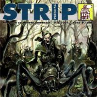 Niški SIIC – najbolji srpski izdavač domaćeg stripa