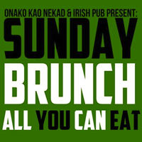 Sunday Brunch u Irskom