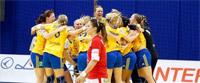 Makedonija protiv Švedske u Čairu