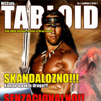 Tabloid broj 1