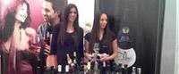 Tikveš na Salonu vina i čokolade