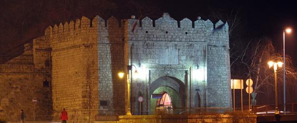 Niška tvrđava