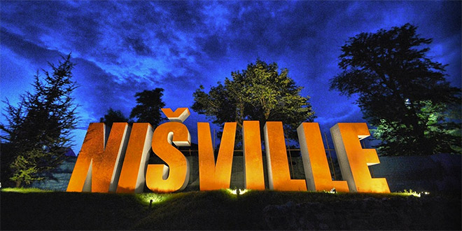 Program i satnica Nišville Jazz Festivala 2015