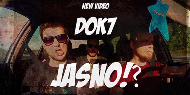 Dok7 objavio novi spot