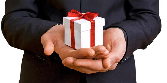 Odaberite pravi poslovni poklon
