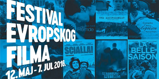 Sedmi Festival Evropskog filma