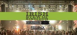 Karte u prodaji za koncert grupe IRISH STEW u Nišu