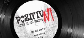 Javni poziv za učešće na festivalu PozitivNI