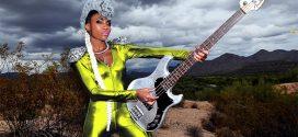 Punokrvni funk u ženskom bas ključu