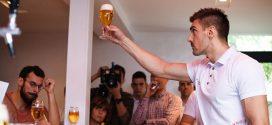 Čuveno Stella Artois Draught takmičenje u Nišu
