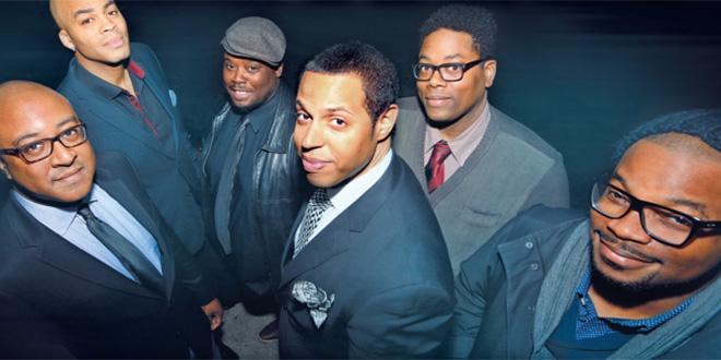 Black Art Jazz Collective na Nišvilu