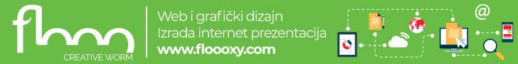 Izrada internet prezentacija Niš