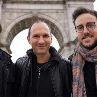 Freedom Trio