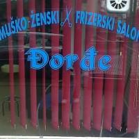 Frizerskom salonu potrbena radnica ili radnik
